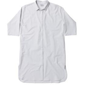 Houdini Route Shirt Dress Dame ground grey